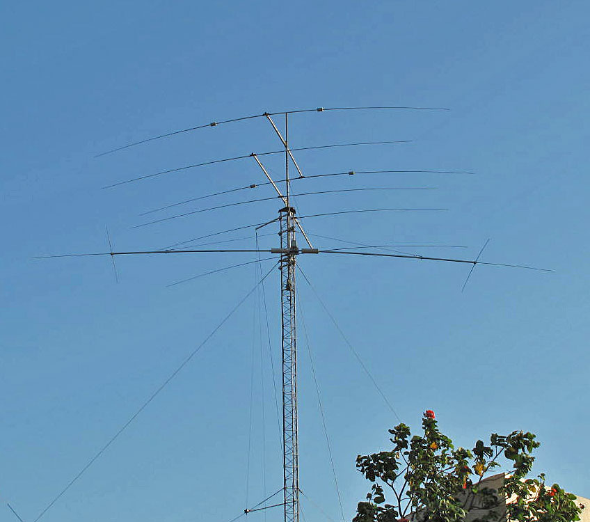 P40L Callsign Lookup By QRZ Ham Radio